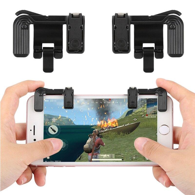 โทรศัพท์ Fortnite Gamepad - เกมและอุปกรณ์เสริม