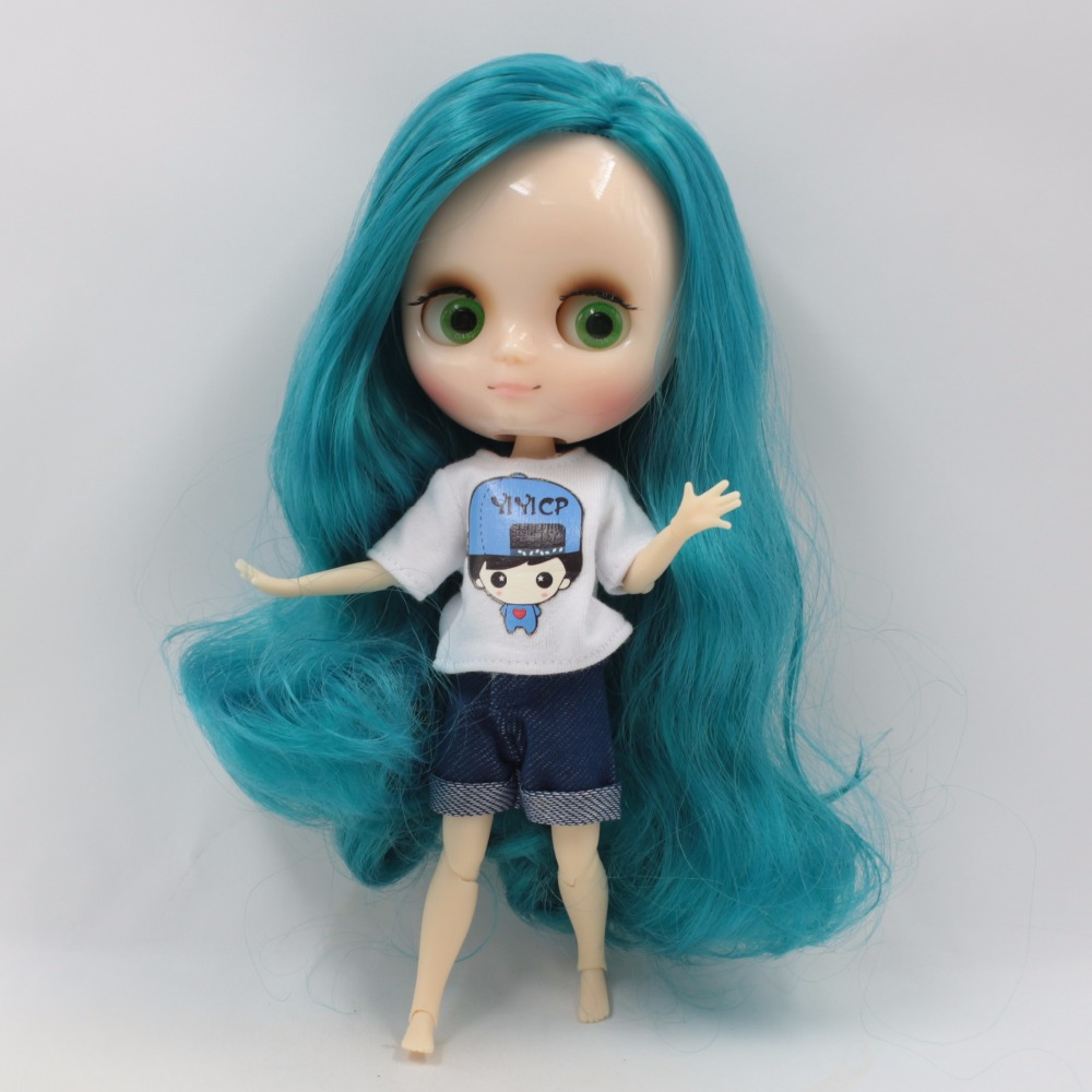 Middie Blythe Doll T-Shirt Short Pants Outfit 2