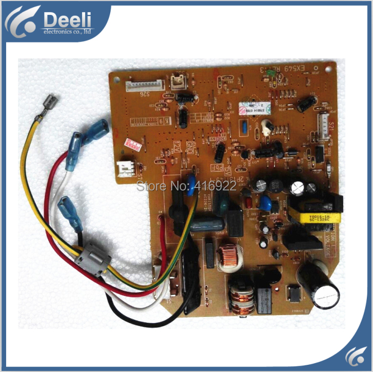 ФОТО 95% new used good working for Daikin air conditioning motherboard Computer board 2P131149-1 EX549 FDXD25DV2C 35