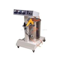 1pcs 110/220V Electrostatic Powder Coating machine with electrostatic powder coating gun WX 001