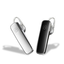 Wireless Car Bluetooth Headset Stereo Mini Sport Hanging headphone Long battery life Handsfree Earbuds Earphone rock stereo car bluetooth headset wireless earphone bluetooth handsfree car kit headphone with base charging dock charger 2 in 1