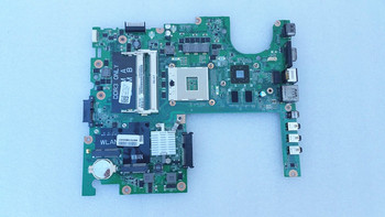 R557 0TR557 CN-0TR557 DA0FM9MB8D1 Laptod Motherboard Fit For Dell Studio 1557 Notebook PC