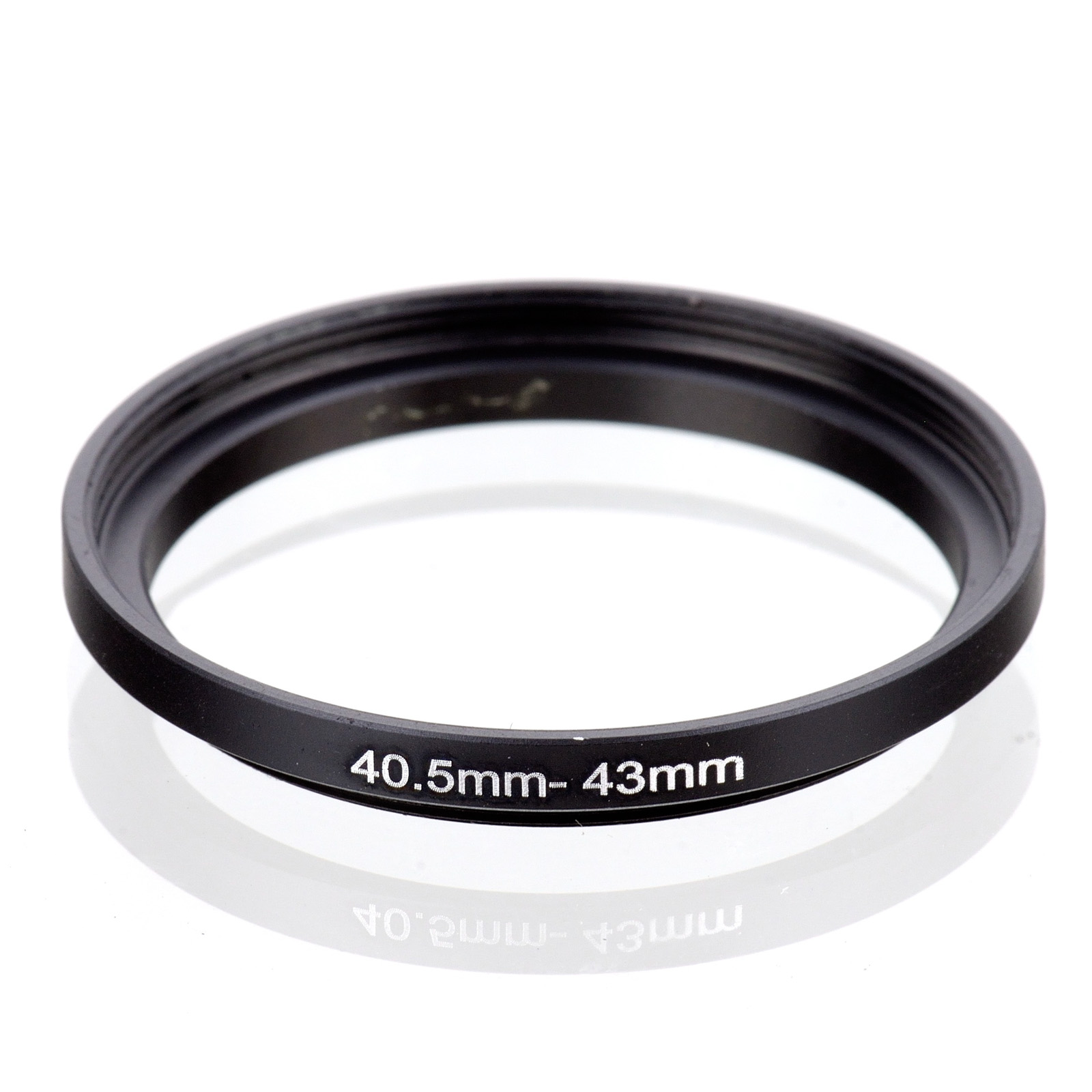 Filteradapter Step-Up Ring 40,5mm-49mm Adapterring