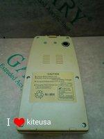 10 PCS célula de bateria Samsung NEW TOPCON BT-52QA (3 PINOS) Bateria para estações totais TOPCON Instrumento