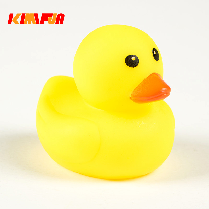 Rubber Duck Baby BathToys Squeaky Pool Float For Children Brinquedos Latex Yellow Duck Squeeze-sounding Dabbling Water Toy Funny