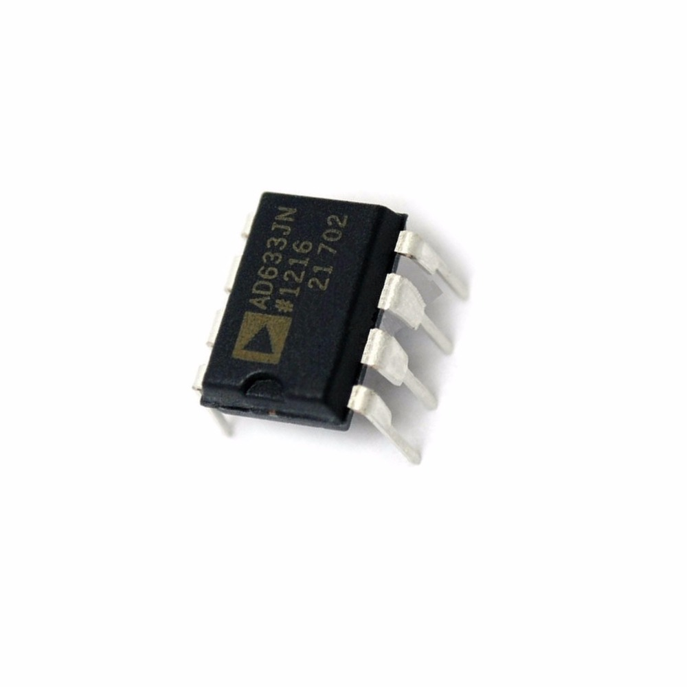 1 pcs NEW AD633JN AD633 Low Cost Analog Multiplier DIP-8