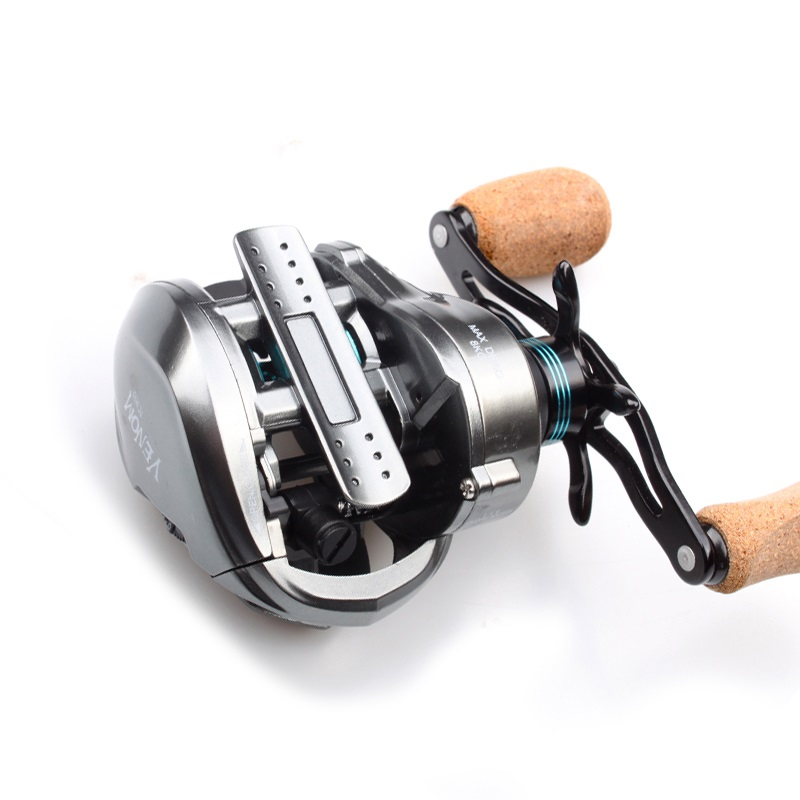 Fishing Brake Max Kawa