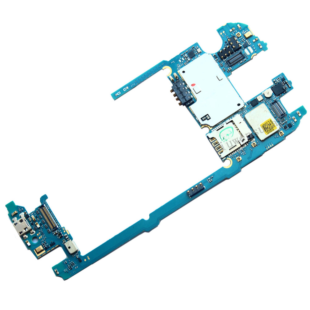 carte mere lg g4 For LG G4 H811 Replace 32GB logic Goodquatity main motherboard oem