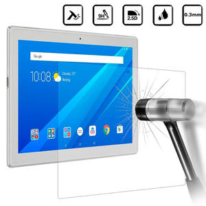 Tempered Glass For Lenovo TAB 4 10 Plus TB-X704 TB-X304F Screen Protector For Lenovo