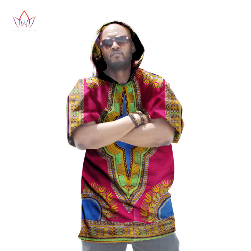 Vêtements traditionnels africains pour hommes t-shirts en vrac angleterre style t-shirts hommes africains vêtements grande taille 5xl WYN214