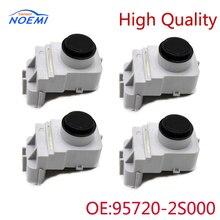 YAOPEI 4 pcs Rilevatore di Auto Radar di Retromarcia di Backup Parktronic Sensori Per Hyundai IX35 Sensori di Parcheggio