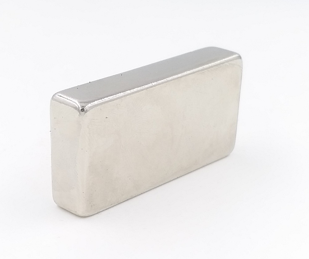27pcs 50 25 10 Cuboid Block 50x25x10mm Super Strong N35 Rare Earth magnets 50x25x10 Neodymium Magnet