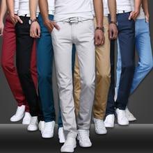 Free shipping! new fashion mens casual pants