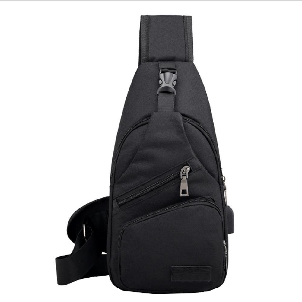 New Luxury  Bags Designer  Bolsos Mujer Men's School Bag Ubs Charging Modern Shoulder Crossbody #3