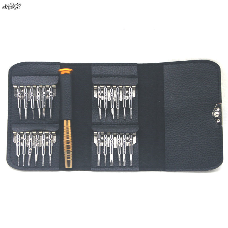 25 In 1 Handheld Repair Disassemble Tools Screwdriver Kit Bag For DJI Phantom 3 4 Mavic Pro Air Spark Mavic 2 Zoom Pro Drone