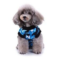 Pet Dog Sterilization Surgery Clothes Rehabilitation Injury Protection Care