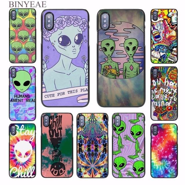 iphone 8 alien case