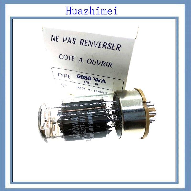 1PCS THOMSON-CSF tube 6080W HIFI DIY 6AS7/6N5P/421A/5998 foxriver носки лыжные 5998 vvs mv ski черный
