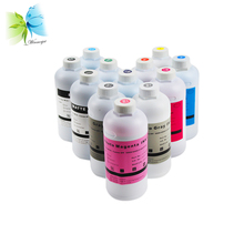 Winnerjet 1000ml per bottle refill dye ink For Canon ipf 5000 printer with 12 colors
