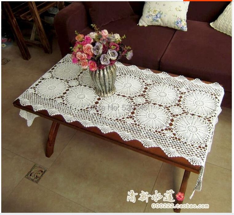 652/Floral Lace Doilies / 2 Colors Available