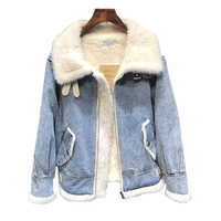 Winter New parka futro naturalne womens plus size coat thick warm jacket for winter real fur parka korean clothes women brand