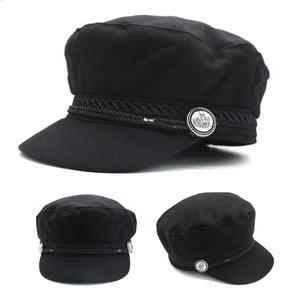 5b0d41e1a17 skritts 1pcs Baseball Hat Winter Cap for Girls Flat Women
