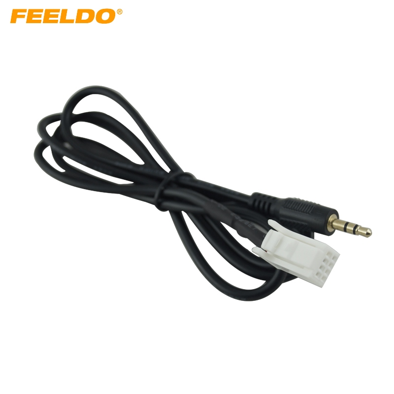 Radio CD Plug Wiring Harness Adapter for Nissan Venucia NV200 Sunny LIVINA