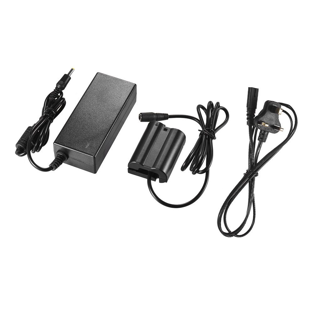 Free Shipping Eh 5 5a 5b Ac Power Adapter For Nikon Dslr Kabel Data Usb D40 D40x D50 D60 D70 D70s D80 D90 D100 D200 D300 D300s D600 D610 D700 D3000 D3100 D7000 Andoer Camera Charger Plus Ep Dc Coupler
