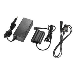 Andoer EP-5B AC Power Adapter for EN-EL15 Camera Charger EH-5 plus