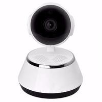 ENKLOV Home Security IP Camera Wireless Smart WiFi Camera WI FI Audio Record Surveillance Baby Monitor
