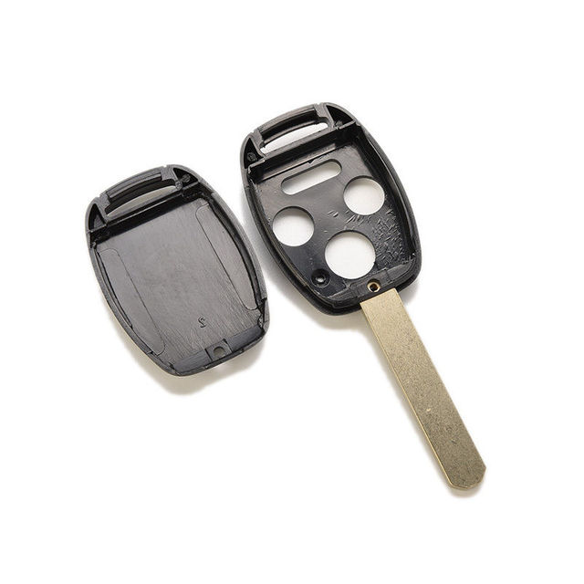 Buy 2016 remote key case shell for honda for Program honda civic key