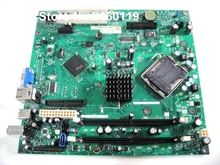 100% Working Motherboard For Dell Dimension 3100 3100C JC474 WJ770 System Board fully tested and cheap shipping
