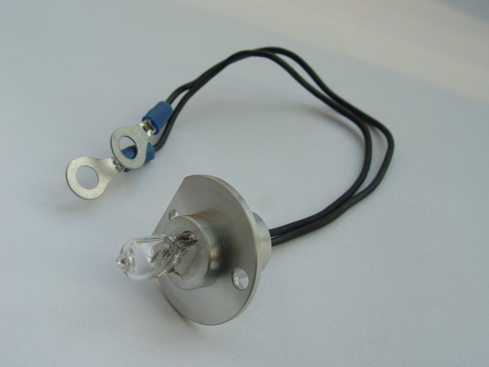 Mindray (chine) lampe 12 V 20 W, analyseur de chimie BS200, BS220, BS230, BS320, BS380, BS420 nouveau-in Kits domotiques from Electronique    1