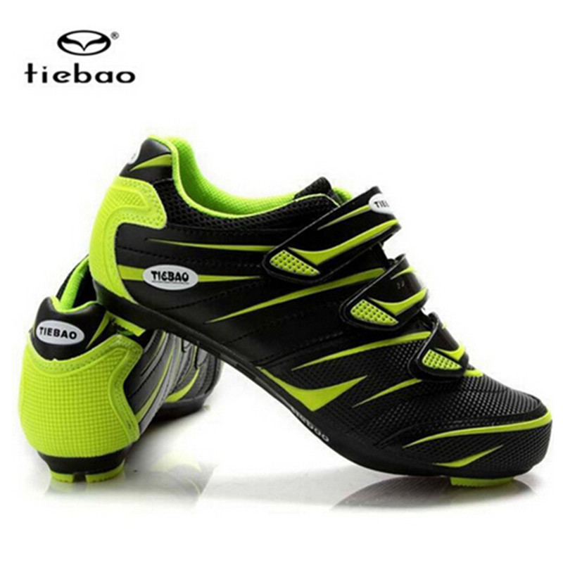 TIEBAO road Cycling Shoes 2019 Men sneakers Women bike sapato masculino chaussure homme Athletic zapatillas superstar