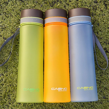 High Quality 1000ml Protable Water Bottles With Filter Outdoor Sports Healthy Plastic Space Bottles My Travel Bottle BPA Free 6