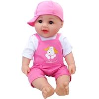 Lol Dolls Toys Bjd Baby Reborn Silicone Fake Doll Simulation Model Can Talk Bathing Toys For Girls Large Newborn