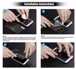 Image 5 - 2 adet Temperli Cam Prestigio Muze V3 LTE Koruyucu ekran koruyucu film patlamaya dayanıklı Prestigio Muze V3 LTE