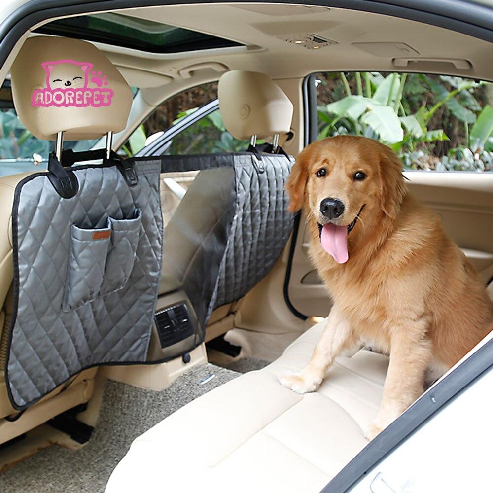 Собака кошка Автокресло барьер безопасности транспортного средства люкс Путешествия соба ...