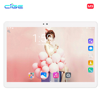 Free Shipping 10 1 Inch Tablet PC Ocat Core 4GB RAM 64 ROM Android 7 0