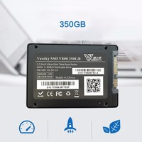 Universal Vaseky 2 5 Inch 350GB SSD For Desktop And Laptop 6GB S Solid State Drive