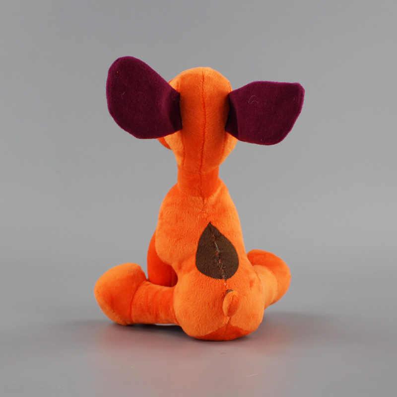 Loula Pocoyo 18 cm Bonito Filhote de Cachorro de Pelúcia Bichos de pelúcia Boneca de Brinquedo Para Crianças