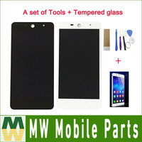 1PC Lot High Quality For Wileyfox Swift 2 Plus Swift 2 Lcd Screen Display Touch Screen