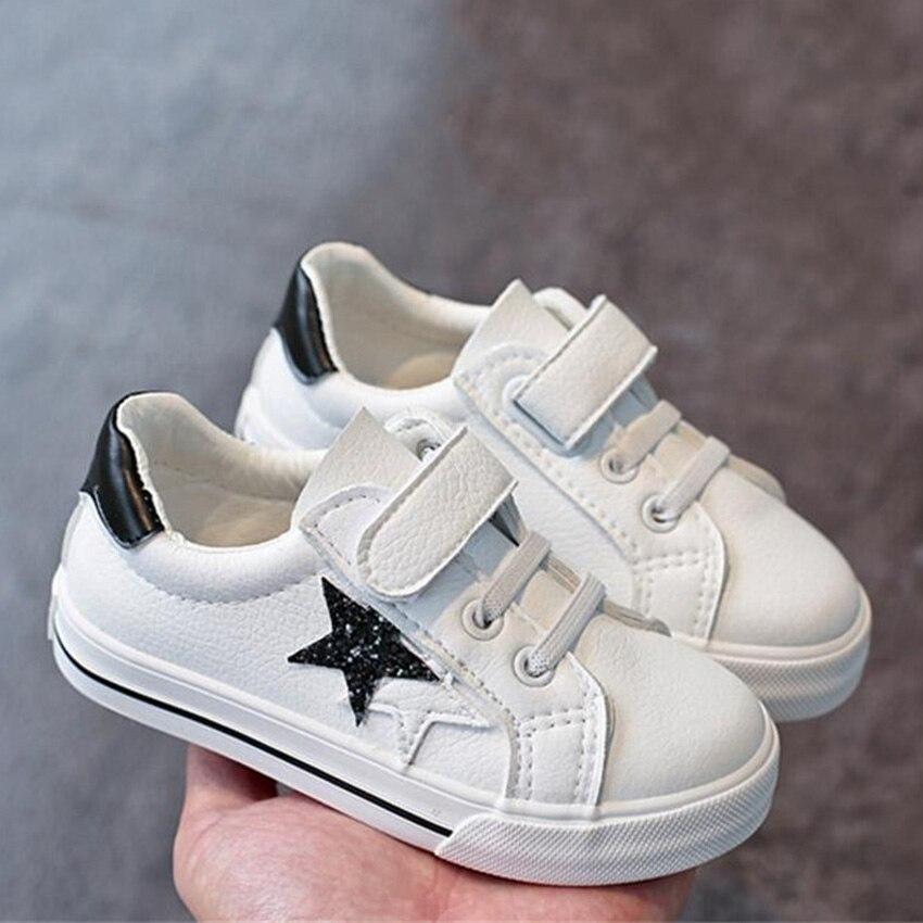 BOKEN Nowe dzieci Pluszowe wodoodporne skórzane rekreacyjne buty - Obuwie dziecięce - Zdjęcie 2