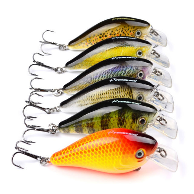 Tackle Warehouse Crankbaits