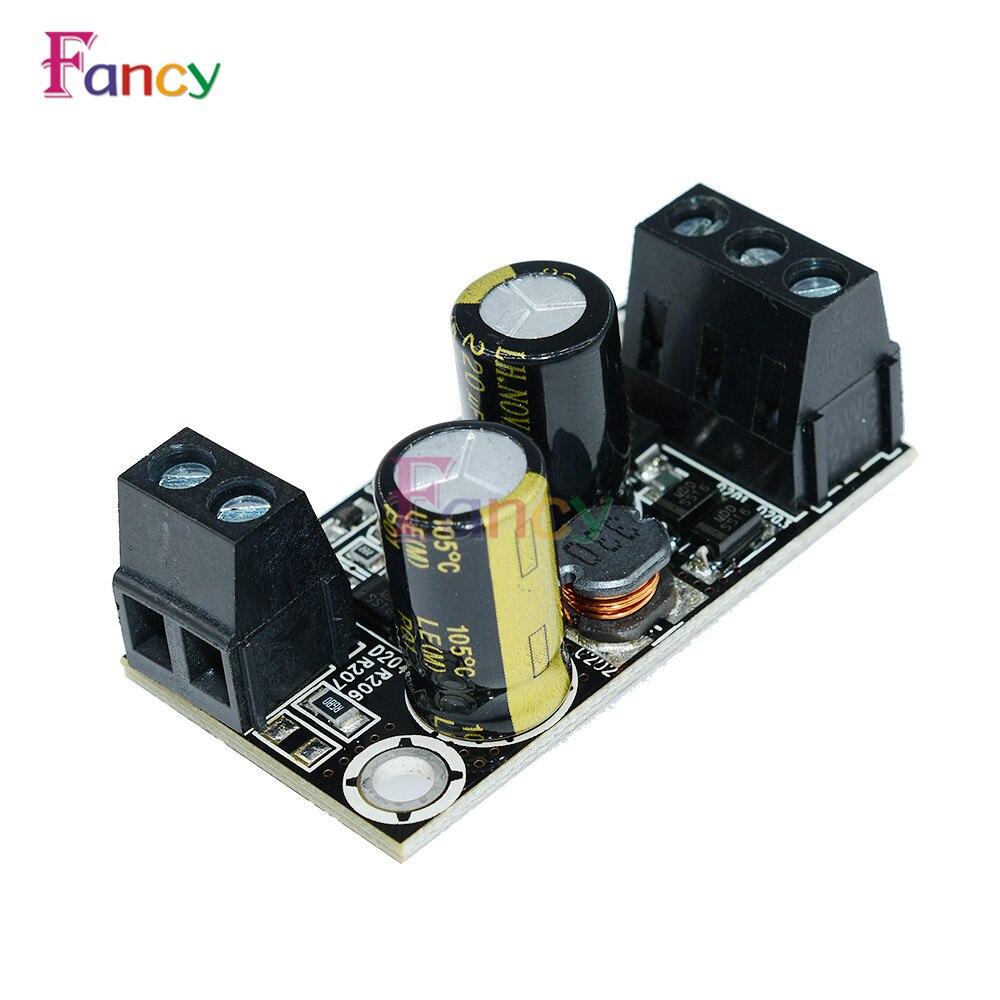 High Power 350mA 10W LED Driver Board Module DC SEPIC Buck Boost 5-32V Input