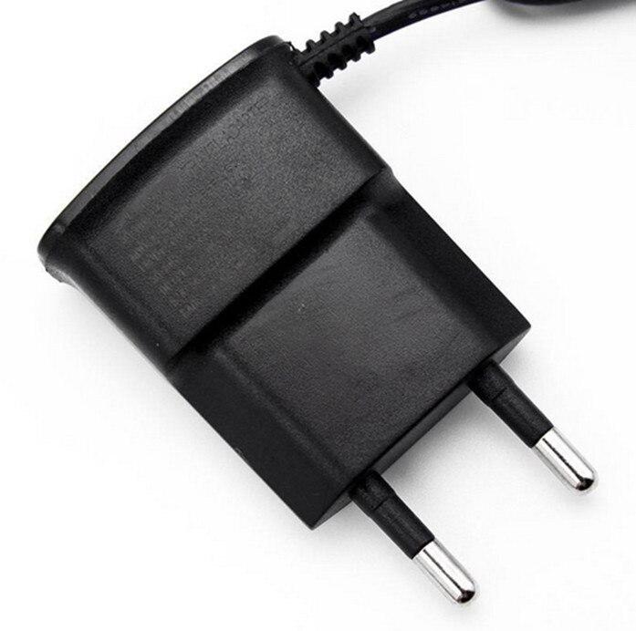 חדש האיחוד האירופי תקע מטען 5V 2A AC מיקרו USB סוללה קיר כוח מטען לטלפון אנדרואיד הנייד הטלפון Tablet PC