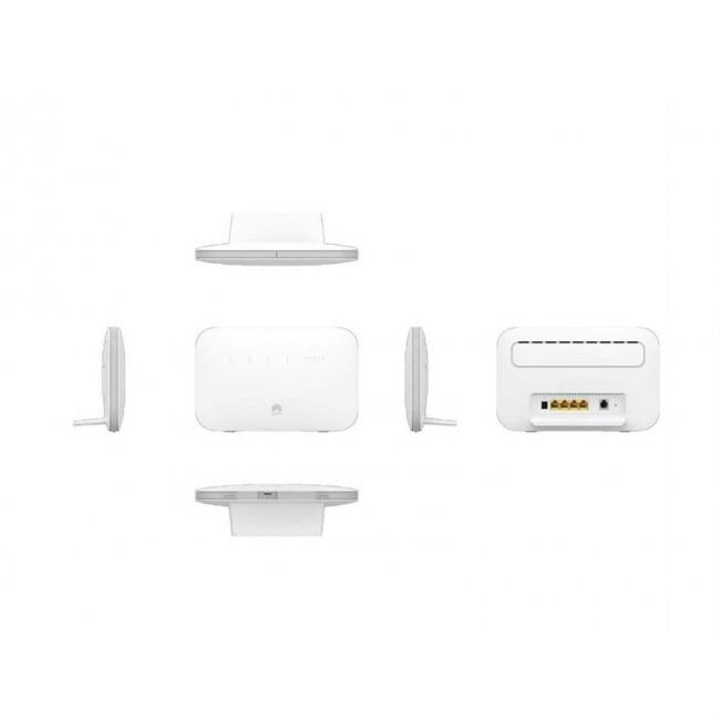 4 г LTE Cat.6 маршрутизатор huawei B612 Мобильная точка доступа wi fi маршрутизатор беспроводной