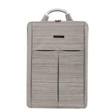 Зарядка через usb деловой рюкзак для ноутбука повседневное для мужчин's портативный сумка для компьютера Multi ручка вместительная школьная