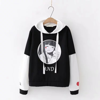 kobiety Anime Harajuku sweter 2
