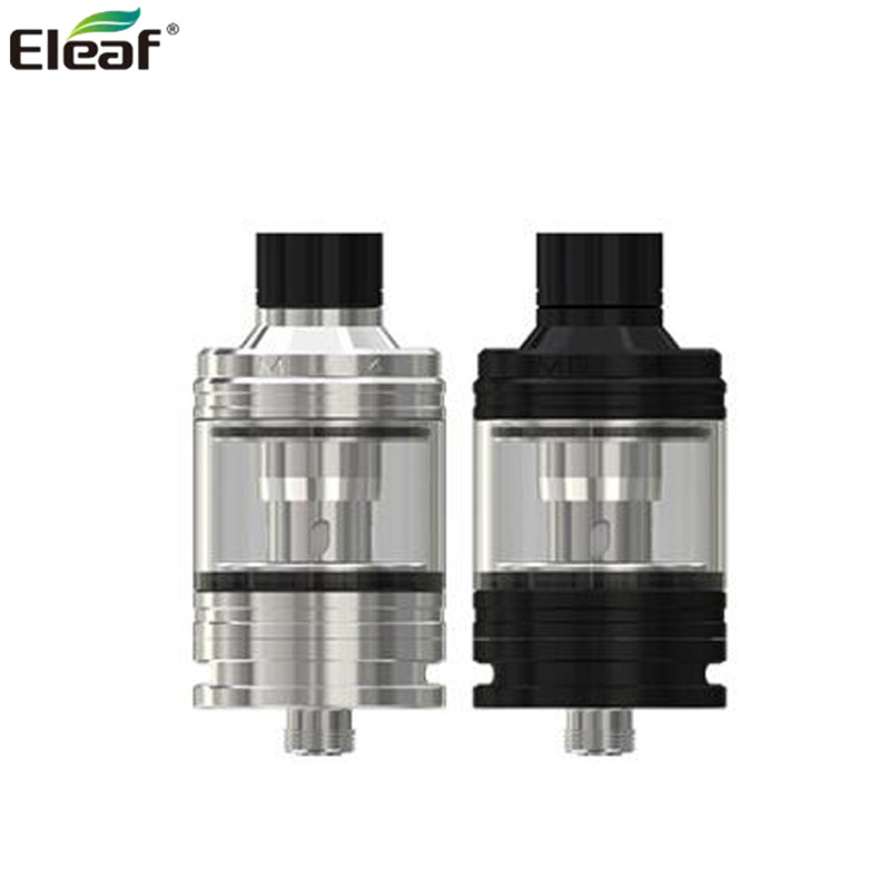 Originale Eleaf Melo 4 D22 Serbatoio Atomizzatore 2 ml Uso EC2 Bobina per Elettronicamente Sigarette Eleaf ikuu/iKuun i200 box Mod Vape